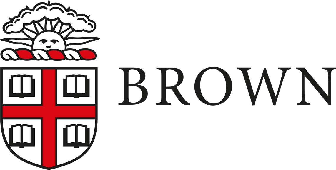Brown University logo